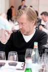 DWWA 2012 judges