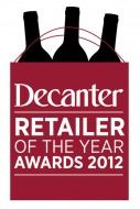 retailer awards and judges