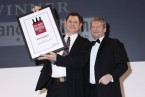 hangingditch wine merchants win Regional Wine Merchant of the Year