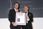 Willm wins a DWWA International Trophy
