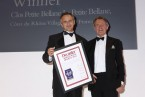 Clos Petite Bellane wins a DWWA International Trophy