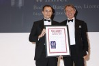 Bodegas Burgo Viejo wins a DWWA International Trophy