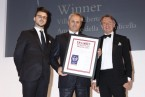 Villa Annaberta wins a DWWA International Trophy