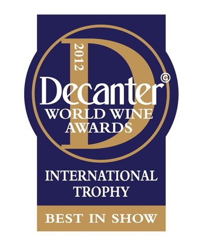 DWWA international award