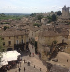 St Emilion