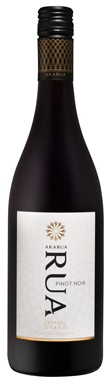 new zealand pinot noir 2010, Akarua Rua