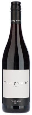 new zealand pinot noir 2010, Muddywater HAres Breath