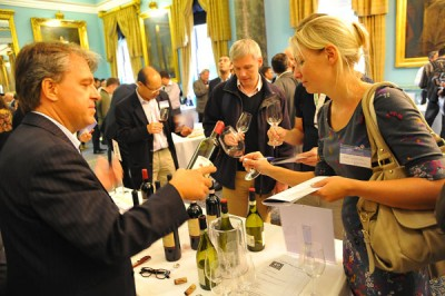 Decanter Great Winemakers of Italy tasting, Grandi Marchi
