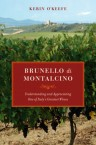 Books, Brunello-di-Montalcino