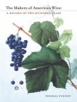 Books, The Makers of american Wine