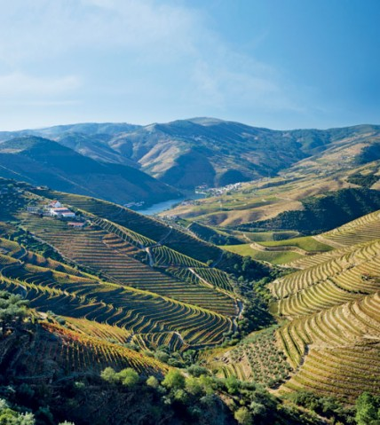 travel, Douro, Portugal