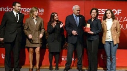 Mendoza tourism winners