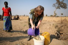 Decanter Zambia WaterAid