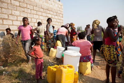 Zambia WaterAid