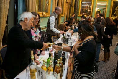Friuli consumer tasting 2012