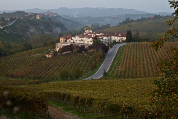 Decanter Reader Weekend Piedmont Trip