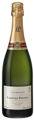 Laurent Perrier Champagne, LP Brut NV