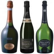 Laurent Perrier Champagne, Laurent Perrier