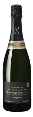 Laurent Perrier Champagne, Laurent Perrier Vintage 2002
