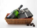 Laurent Perrier hamper