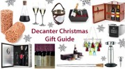 decanter newsletter christmas gift guide
