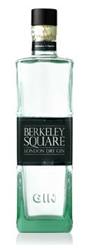 Christmas, Berkley Square gin
