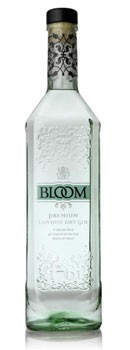 Christmas, Bloom Gin