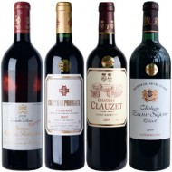 Best Bordeaux of 2012