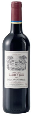 Steven Spurrier recommends, Domaine Laroque