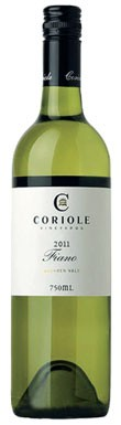 Steven Spurrier recommends, Coriole Vineyards