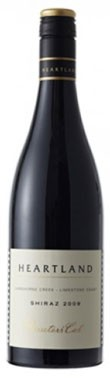 South Australian reds 2010, Heartland Heartland Directors Cut Shiraz