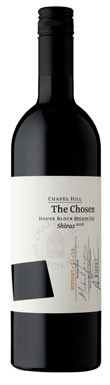 South Australian reds 2010, Chapel Hill The Chosen House Block