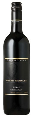 South Australian reds 2010, Dutschke