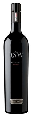 South Australian reds 2010, Wirra Wirra Shiraz 2010 