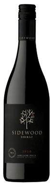 South Australian reds 2010, Sidewood Estate Shiraz