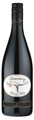 South Australian reds 2010, Teusner Albert Shiraz