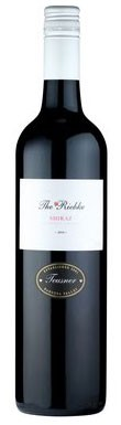 South Australian reds 2010, Teusner the Riebke Shiraz barossa 2010