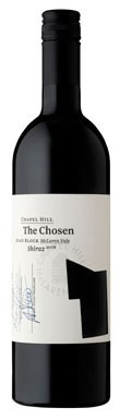 South Australian reds 2010, The Chosen Road Block Shiraz 2010
