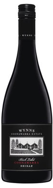 South Australian reds 2010, Wynns Coonawarra Black Label Shiraz