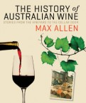 books, The History of Australian Wine