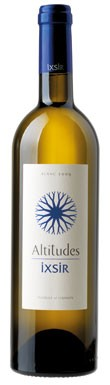 Lebanon wines, Lebanon, Ixsir Altitute White 2009