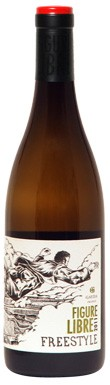 Domaine Gayda Figure Libre