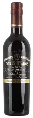 William and Humber Dos Cortados