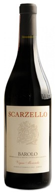 barolo and barbaresco, Giorgio Scarzello Vigna Merenda