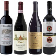 barolo and barbaresco,