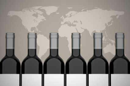 wine world statistics