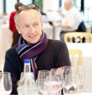 Andrew Jefford DWWA 2013 Regional Chair