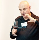 Michael Hill-Smith MW DWWA 2013 Regional Chair