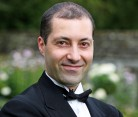 Arnaud Goubet DWWA Judge 2013
