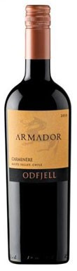 Chile, Odfjell armador carmenere
